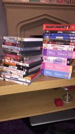 28-DVD Bundle