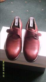 Bally Shoe Size 8 G