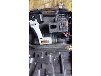 Halfords Cordless 18.8V Drill