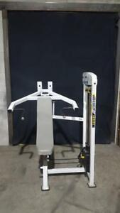 Atlantis Shoulder press