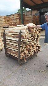 4ft firewood bundle