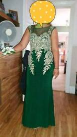 Prom dress /evening gown