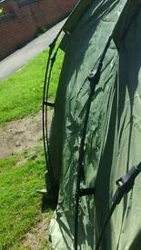 TF Gear Force 8 Bivvy