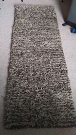 next wool rug/runner