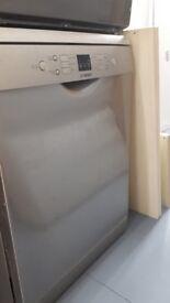 Bosch dishwasher serie 6