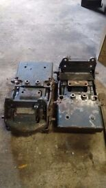 New holland tm and 60 series reconditioned hitch service exchange