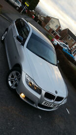 BMW 320 FULL SERVICE HISTORY HPI CLEAR PX WELCOME