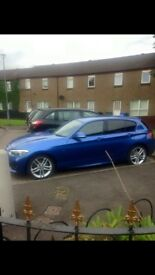 BMW 116D M SPORT immaculate condition, first to view will buy