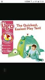 Ugo Play Tent
