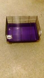 Hampster or small animal cage