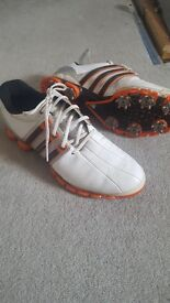 Addidas Tour Pro Golf Trainers