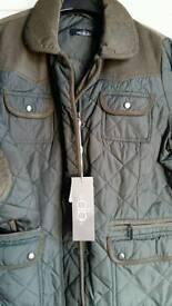 Ladies jacket size 16(Bnwt)