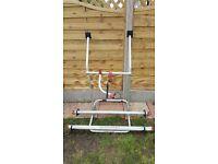 T25 Bike Rack