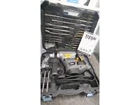 Titan TTB631SDS 5kg SDS Plus Hammer Drill 230-240V