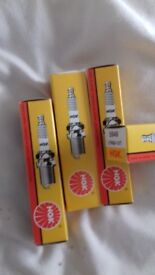 NGK Spark plugs LTR6B-10T X4