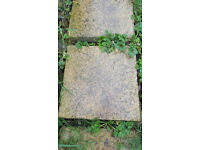 PAVING BLOCKS AND CONCRETE SLABS FOR SALE