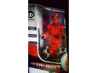 Cheap. Remote control Robot. Brand New boxed.