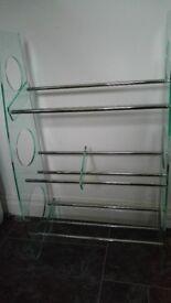 3-Tier CD Storage rack