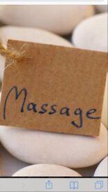Massage by English ladies