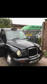 TX2 Taxi excellent condition