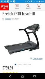 Reebok z10 treadmill