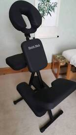 Therapy chair