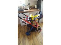 Cosatto Woop travel system Old Skool