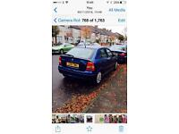 Vauxhall. Astra. Very Good Condition .