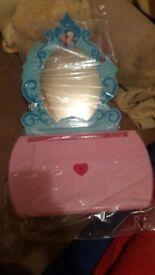 Frozen dresser for sale