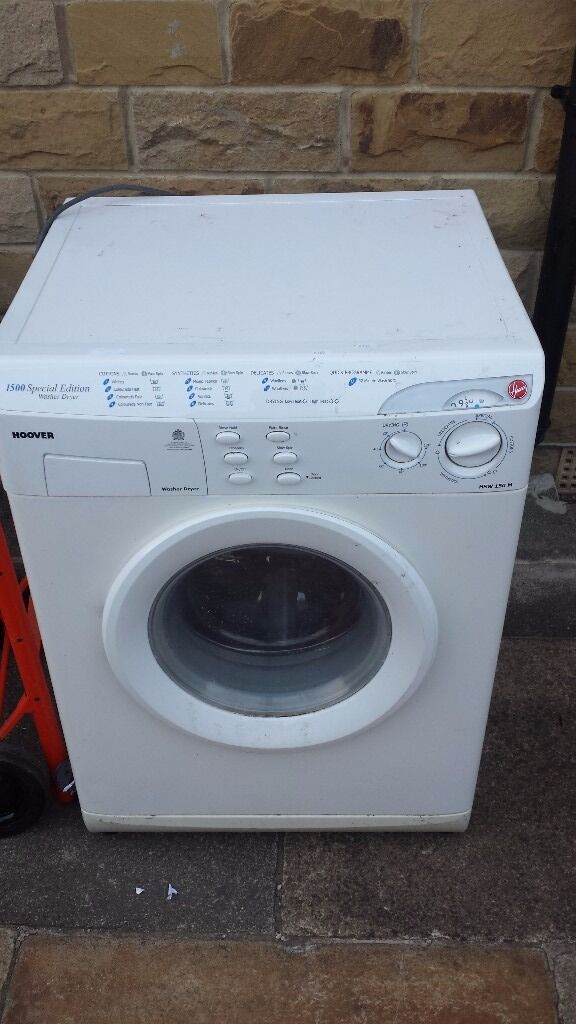 Hoover. washer dryer delivery availablein Bradford, West YorkshireGumtree - Hoover.washer dryer delivery available Hoover.washer dryer delivery available delivery delivery available delivery available