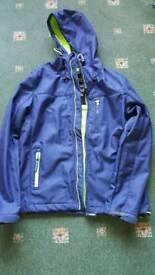 Men's XL superdry windtreker jacket