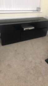 Tv stand for collection