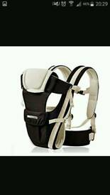 Ubela baby care carrier