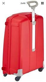 Samsunite big size suitcase new