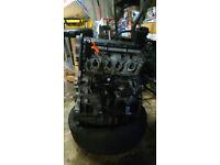 Engine Audi A3 Petrol 1.6 2006