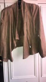 Primark jackets size 10