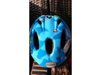 Raleigh Child's Cycling Helmet (Size XXS. Size 12-36 months).