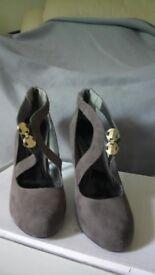 Fearne Cotton Heels
