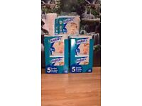 Lidl Toujours Junior Nappies Size 5