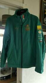 Joules mary king jacket