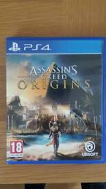 Assassin's Creed Origins 🗡 PS4