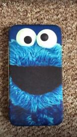 Cookie Monster Wallet