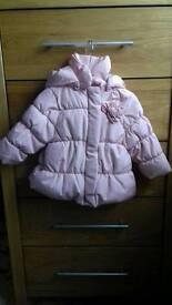 Baby Coat (3-6mth)