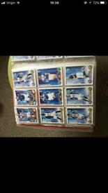 Match attax shootout cards (19)