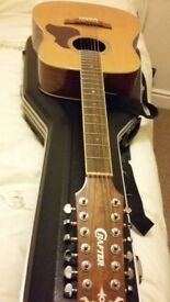 CRAFTER D812 N 12 STRING
