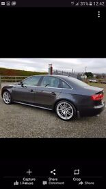 For sell 2009 A4 S line 3.0 TDI Quattro
