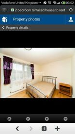 double room to share