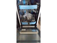 KENWOOD SLIM LINE DISHWASHER KDW45X15 BRAND NEW
