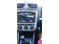 VW Scirocco, 2.0 TSI, SAT NAV, REVERSE CAMERA, FSH, NO FAULTS, LONG MOT