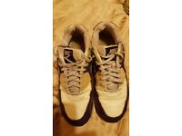 Nike Air Trainers. Size 5.5.